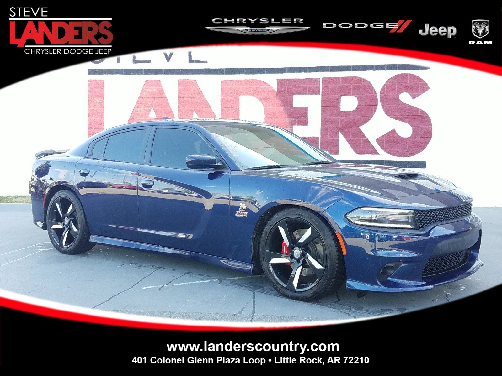 Pre Owned 2017 Dodge Charger R T Pack
