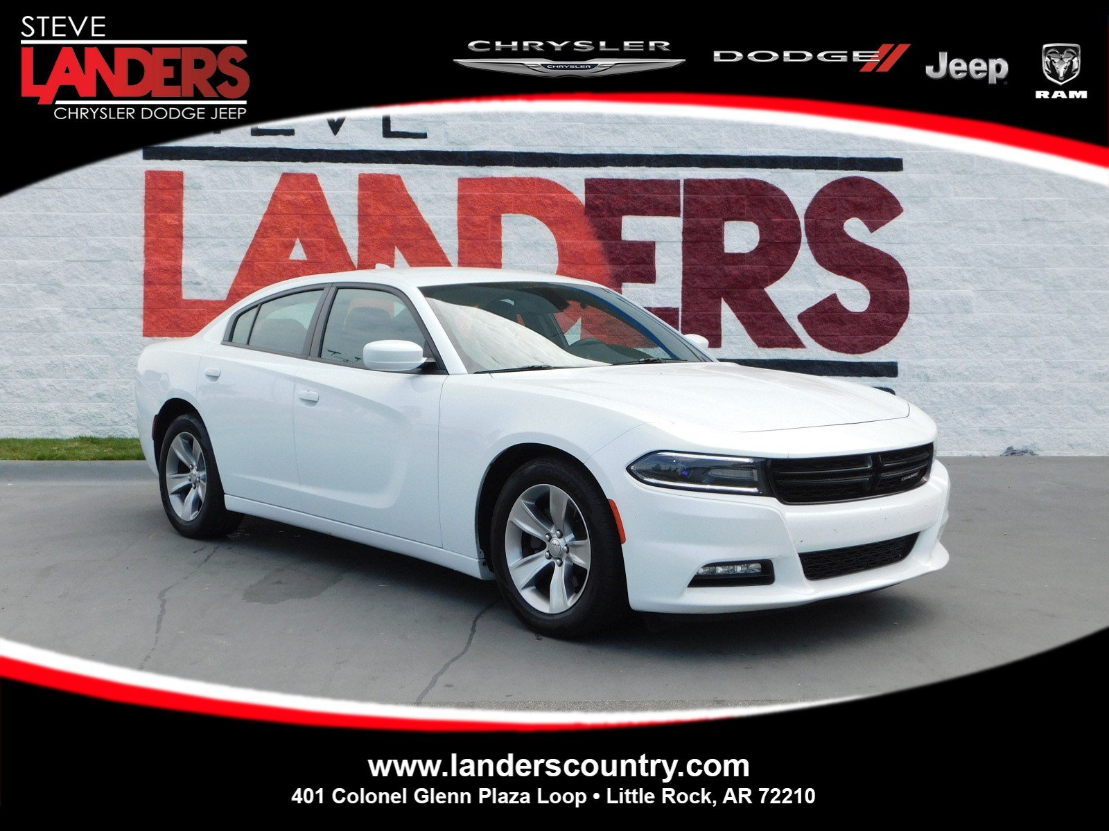 Certified Pre Owned 2017 Dodge Charger Sxt