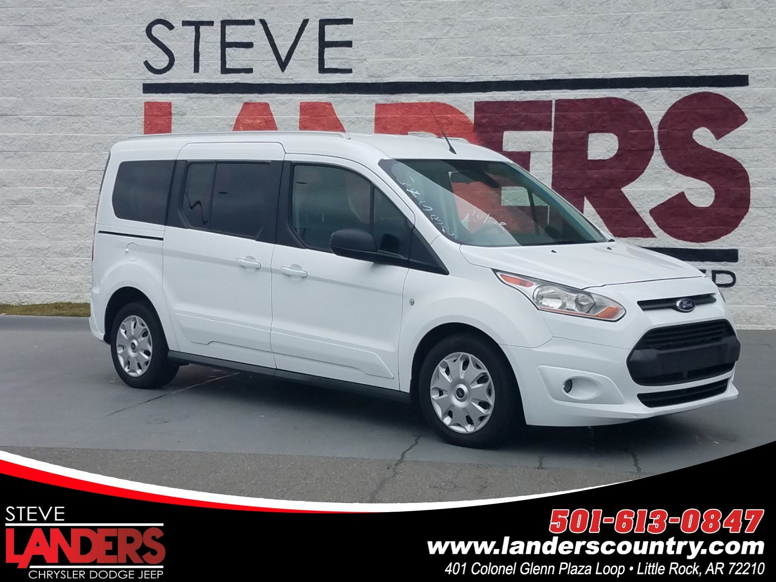 2016 Ford Transit >> Pre Owned 2016 Ford Transit Connect Wagon Xlt Fwd Full Size Passenger Van